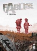 Fables - hardcover T.17