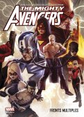 Mighty Avengers T.2