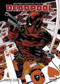 Deadpool - Suicide kings T.1