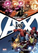 Avengers vs. X-Men - Conséquences