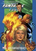 Ultimate Fantastic four T.1