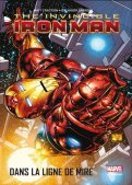 The invincible Iron Man T.1