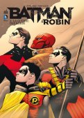 Batman & Robin (v2) T.2