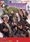 Avengers universe - Marvel Now T.19