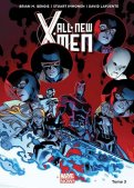 All New X-Men T.3