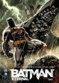 Batman eternal T.1