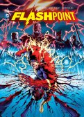 Flashpoint - hardcover