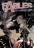 Fables - hardcover T.3