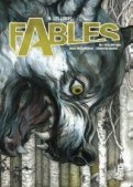 Fables - hardcover T.9