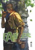 Fables - hardcover T.21