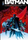 Batman - La résurrection de Ra's al Ghul
