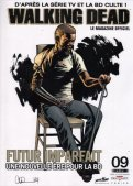Walking dead - Comics (Magazine) T.9