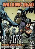 Walking dead - Comics (Magazine) T.6