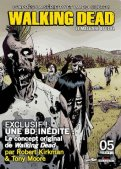Walking dead - Comics (Magazine) T.5