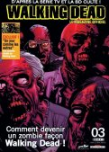 Walking dead - Comics (Magazine) T.3