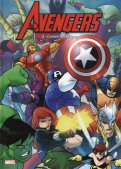 The avengers T.2
