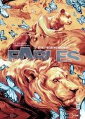 Fables - hardcover T.22