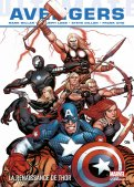 Ultimate Avengers - hardcover T.2