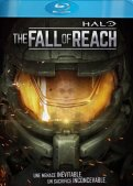 Halo - The fall of reach - blu-ray