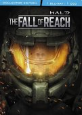 Halo - The fall of reach - stealbook - combo