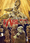 Fables - hardcover T.23