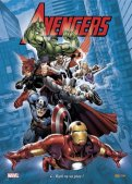 The avengers T.4