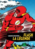 Flash - La légende T.1