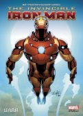 The invincible Iron Man T.6