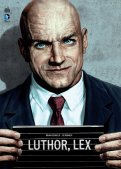 Superman - Lex Luthor T.1