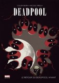 Return of the living Deadpool T.1
