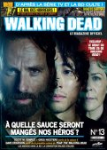 Walking dead - Comics (Magazine) T.13 - couverture A