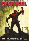 Deadpool - Mercenaire provocateur