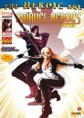 Marvel Heroes Extra T.6