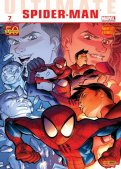 Ultimate Spiderman T.7