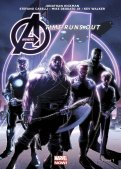 Avengers - Time runs out T.1