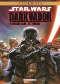 Star wars - Dark Vador T.3