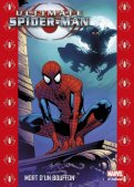 Ultimate Spiderman - hardcover T.10