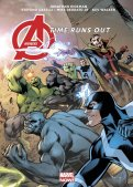 Avengers - Time runs out T.2