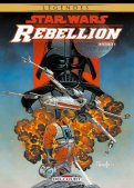 Star wars - Rebellion - intégrale T.1
