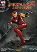All-new Iron Man & Avengers (v1) T.2