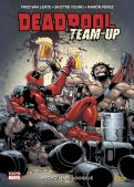 Deadpool Team Up T.3