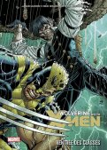 Wolverine and the X-men (v1) T.3
