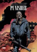 Punisher - La fin T.1