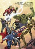 Marvel events - Avengers - Age of ultron