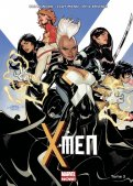 X-Men - Marvel Now T.3