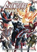 Avengers / Invaders T.1