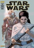 Star wars - kiosque T.10 - couverture A