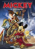 Mickey - le cycle des magiciens T.1