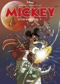 Mickey - le cycle des magiciens T.4