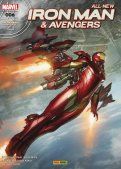 All-new Iron Man & Avengers (v1) T.6